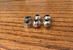 Pandora bracelet clips (charms) for Sale in Rockville, MD