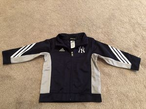 Brand new Yankees toddler jacket for Sale in Haymarket, VA