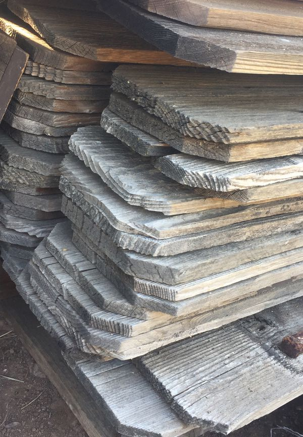 Old fence boards for Sale in Escondido, CA - OfferUp