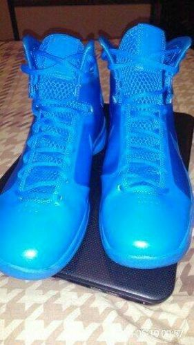 af4b3d595c2 NIKE HYPERDUNK 08 BASKETBALL SHOES. SIZE 11.5 for Sale in West ...