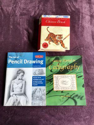 Artistic Books for Sale in Haymarket, VA
