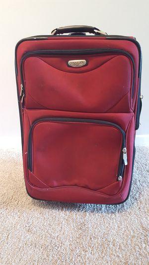 Jaguar carryon suitcase for Sale in Alexandria, VA