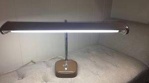 Mid century modern desk lamp for Sale in Pittsburgh, PA