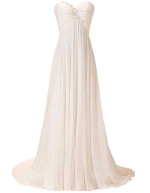 362afae6c4 Formal wedding dress NEVER WORN SZ 12 Beaded for Sale in Santa Clarita