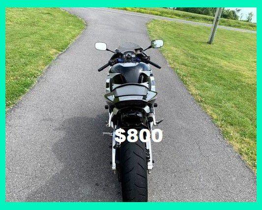 Original owner 2015 Honda CBR 2015 600RR very__ clean