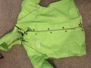 Waterproof motorcycle jacket and pants for Sale in Austin, TX