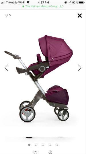 Sotkke purple stroller for Sale in Ashburn, VA