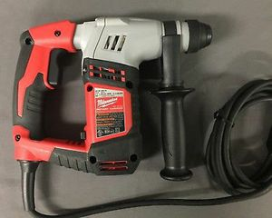 Milwaukee 120v Rotary Hammer Drill for Sale in Baltimore, MD