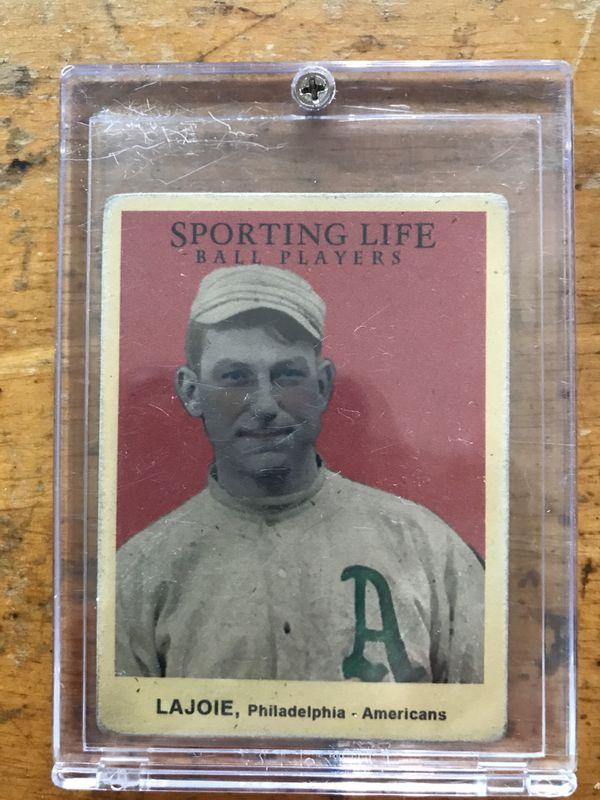 Rare Baseball Card For Sale In Vista Ca Offerup