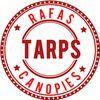 Rafa's CANOPIES TARPS & TOOLS