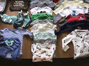 6-9 months boys clothes for Sale in Manassas, VA