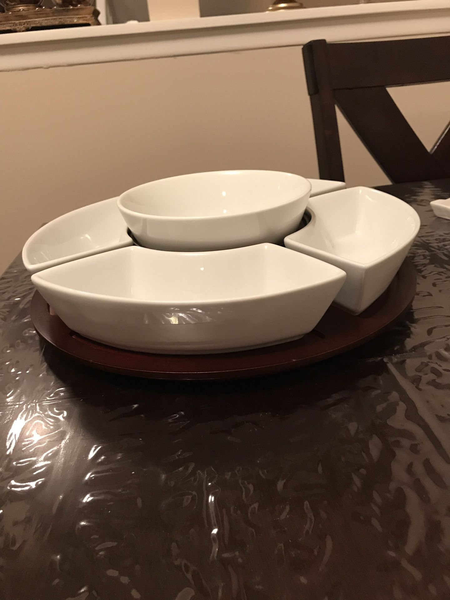Serving Platter/Dish