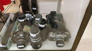 Miranda 35 mm camera for Sale in Appomattox, VA