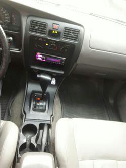 2001 Toyota 4Runner Thumbnail