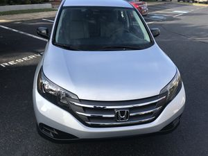 2014 Honda CRV With Low mileage 40k for Sale in Alexandria, VA