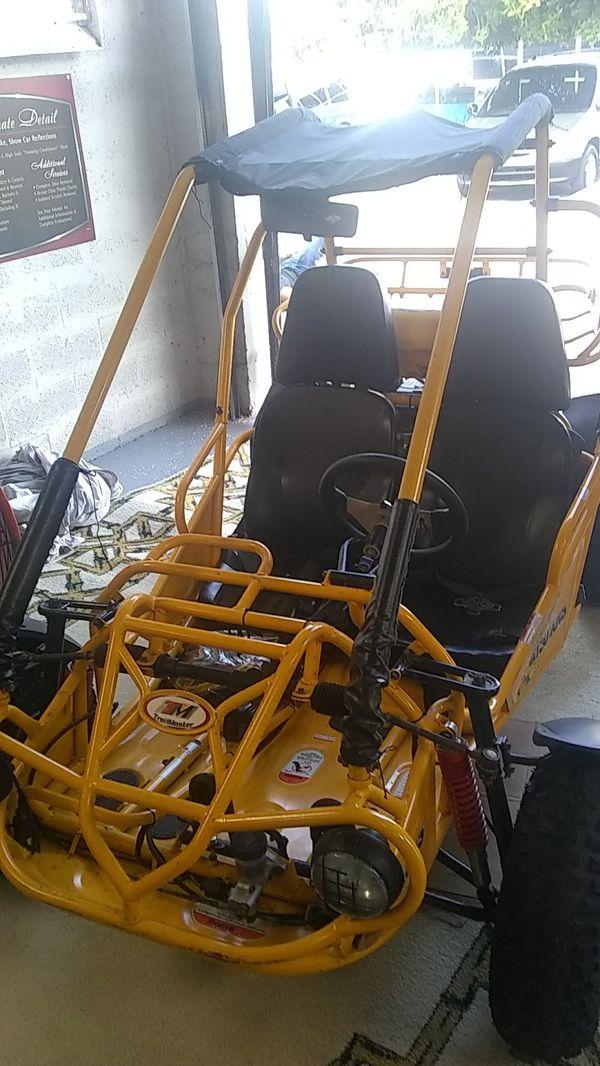 Trailmaster 150 xrs for Sale in Miami, FL - OfferUp