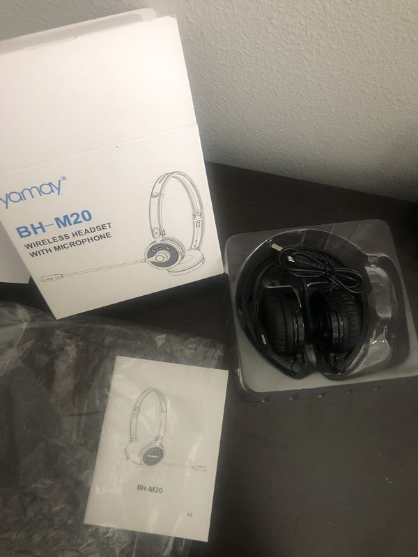 New And Used Headphones With Mic For Sale In Los Angeles Ca Offerup