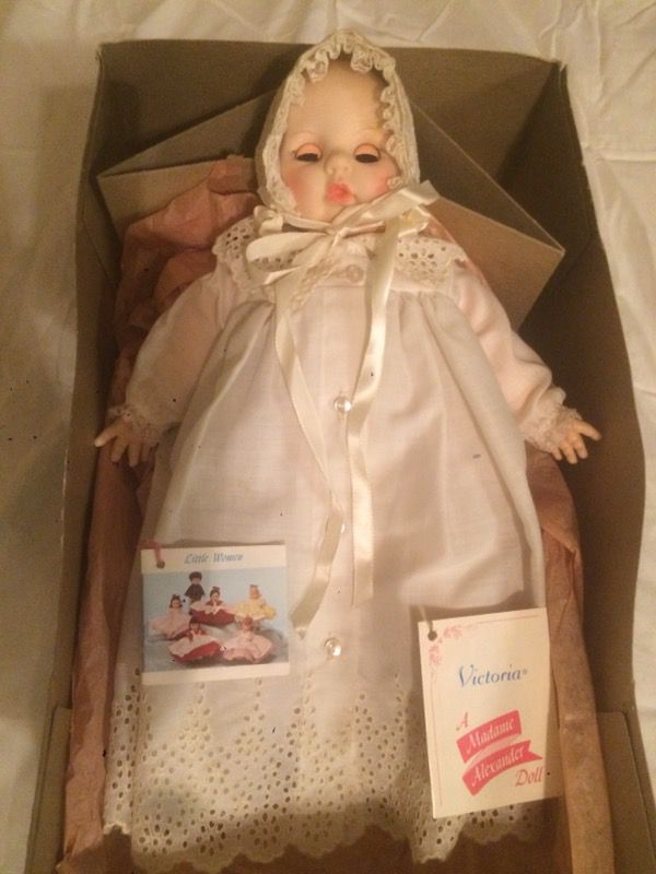 baby doll 1975