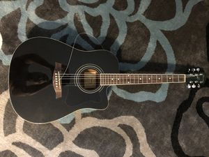 Fender acoustic guitar for Sale in Orlando, FL