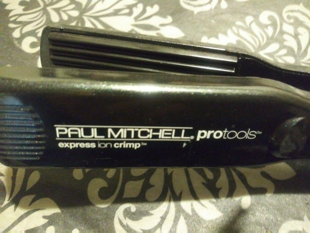 Paul Mitchell-Express Crimper