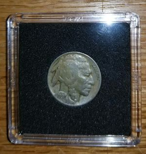 1930 Indian Head/Buffalo Nickel for Sale in Tulare, CA
