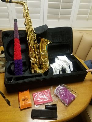 Slade Alto Saxophone for Sale in Azusa, CA