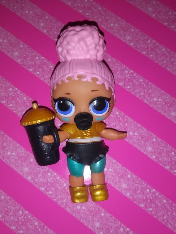Brand New Lol Doll Touchdown New In Ball For Sale In Los Angeles