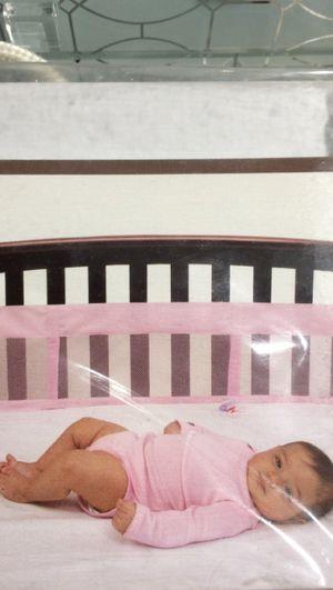 Baby Crib Liner for Sale in Halethorpe, MD