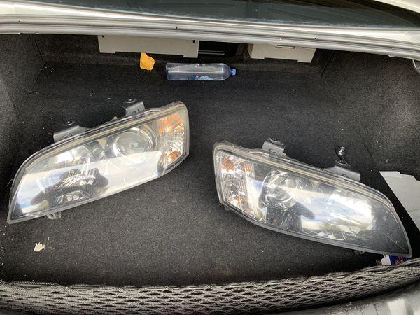 1968 Pontiac Hideaway Headlights For Sale In Compton Ca Offerup