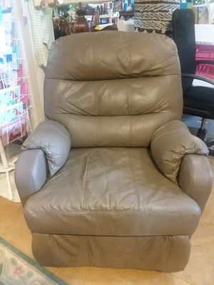 Recliner rocker for Sale in Cumberland, VA