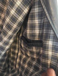 Polo Ralph Lauren Leather Jacket Thumbnail