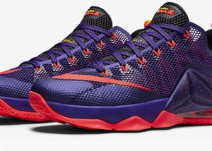 1b39ab2a3f2 Nike Lebron 12 XII Shoes Basketball Brand New Size 10.5 Jordan Kobe Supreme  Adidas Lakers Cavaliers