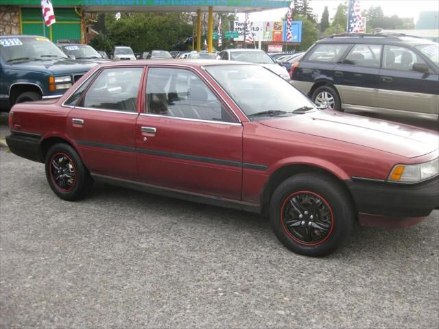 Photo 1989 Toyota Camry