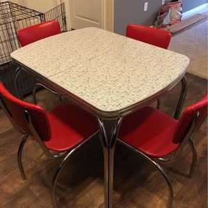 New And Used Formica Table For Sale In Austin Tx Offerup