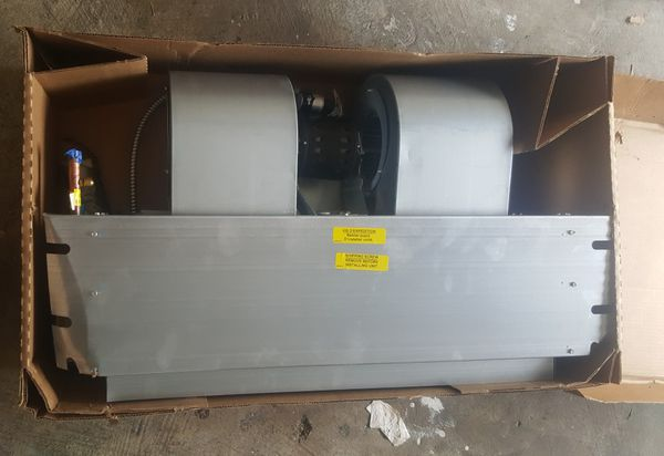 first co 1 5 ton fan coil for Sale in Houston, TX - OfferUp