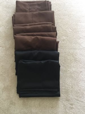 Blackout curtains for Sale in Dunn Loring, VA