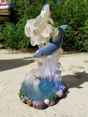 Dolphins Statue for Sale in Oviedo, FL