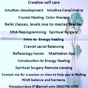 New and Used Healing crystals for Sale in Apache Junction