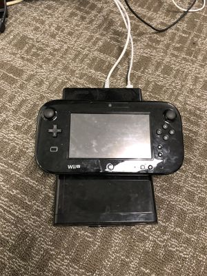 Nintendo Wii U console for Sale in Phoenix, AZ