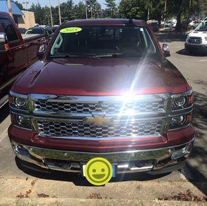 2015 Chevy Silverado 1500 LTZ for Sale in Alexandria, VA