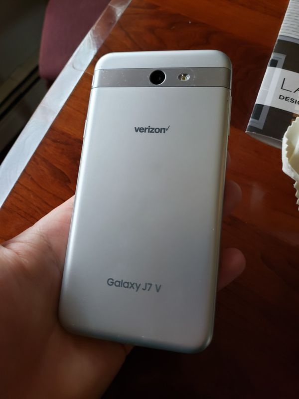 Galaxy J7 V 2017 Model for Sale in St  Cloud, MN - OfferUp