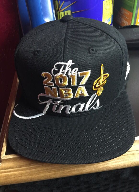 Cavs Eastern Conference Finals Hat for Sale in Walton Hills 63b3f1577