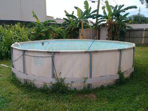 Summer waves elite pool for Sale in Sanford, FL