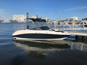 2007 Jet Boat Yamaha SX230 for Sale in San Diego, CA