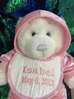Bear Toy Thumbnail