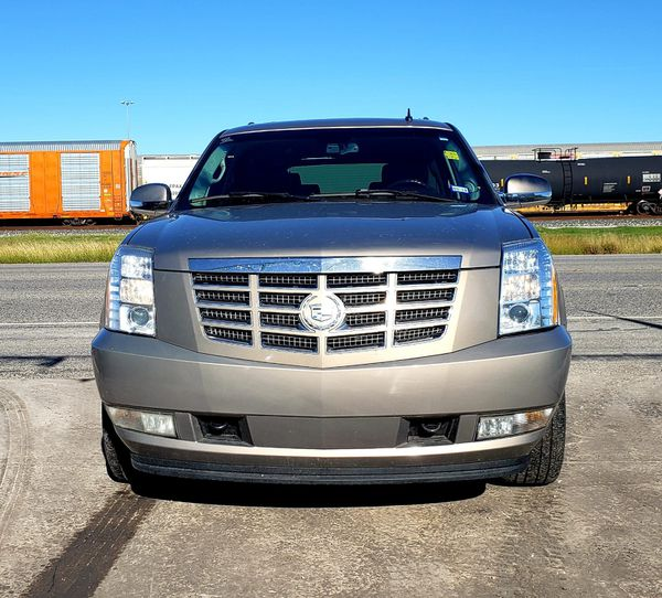 Cadillac Escalade 2007 For Sale In San Antonio, TX