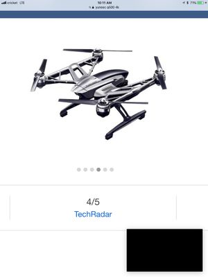 Yuneec Q500 4K Typhoon Drone for Sale in Clinton, MD