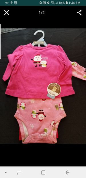 Baby Clothes Brand New! for Sale in West Lafayette, IN