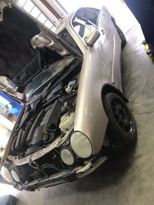 New and Used Mercedes parts for Sale in Everett, WA - OfferUp