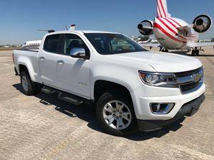 $ 2.000 down 2015 Chevrolet Colorado, $ 17.500, 43600 miles rebuild title for Sale in Pompano Beach, FL